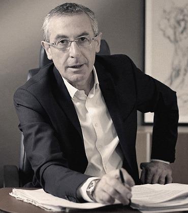 Alain Coroller-Béquet